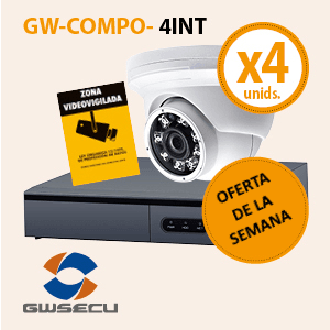 Kit-GWSECU-IP-1-NVR+1TB,-4-minidomos-2MPX,-1-car