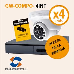Kit-GWSECU-IP-1-NVR+1TB,-4-minidomos-2MPX,-1-car
