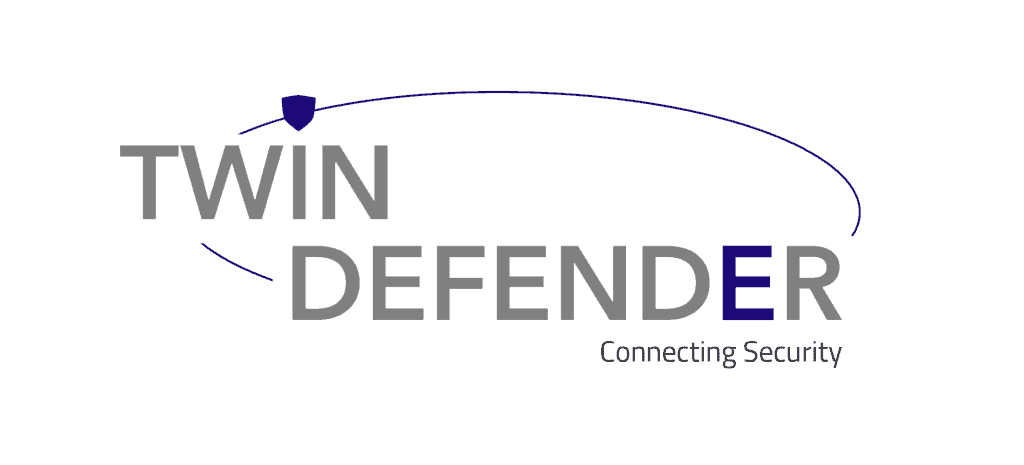 Logo TwinDefender Claim