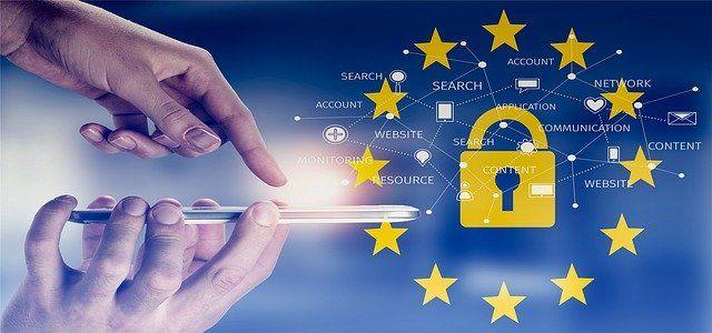 rgpd gdpr europa ciberseguridad datos moviles twintelcom